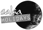 Salsa Holiday Logo